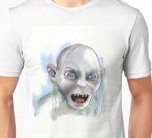 Gollum. Unisex T-Shirt