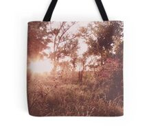 summer bright and shine Tote Bag