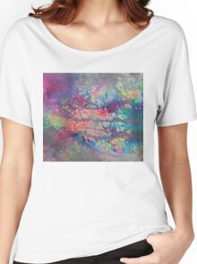 Abstract.26 Women's Relaxed Fit T-Shirt