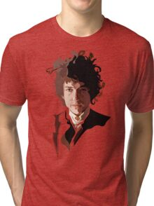 Bob Dylan Music Icon Tri-blend T-Shirt
