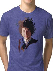 Bob Dylan Music Icon Tri-blend T-Shirt