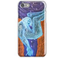 The Death of Ymir, the first Frost Giant iPhone Case/Skin
