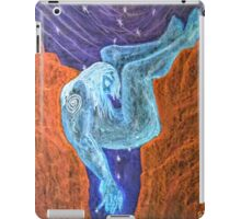 The Death of Ymir, the first Frost Giant iPad Case/Skin