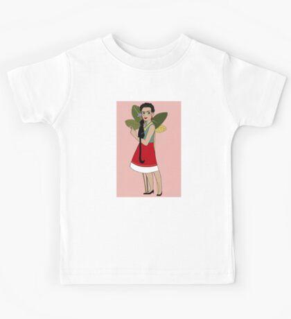 artist series - frida kahlo Kids Tee