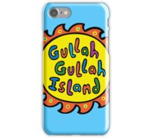Gullah Gullah Island iPhone Case/Skin