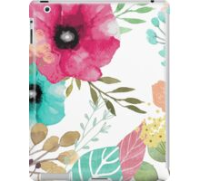 Posy iPad Case/Skin