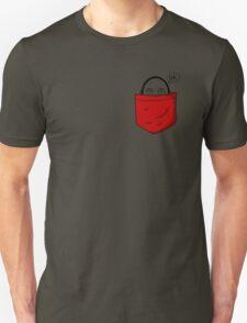 one punch man pocket T-Shirt
