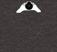 Disk Holder Unisex T-Shirt