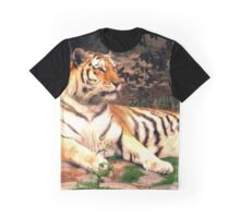 Chillin' Graphic T-Shirt