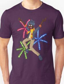 Pyro Technic T-Shirt
