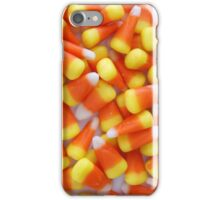 Candy Corn Galore iPhone Case/Skin