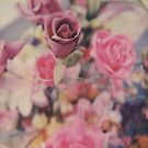 Roses are pink by Ale Di Gangi