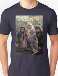 Willow (1988) the boys Unisex T-Shirt