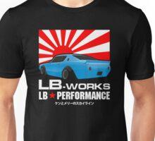 LB PERFROMANCE Unisex T-Shirt