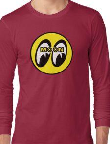 MOON EYES Long Sleeve T-Shirt