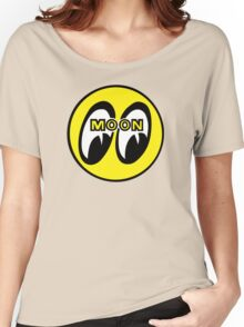 MOON EYES Women's Relaxed Fit T-Shirt