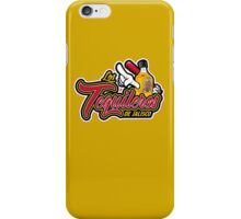 Tequileros De Jalisco iPhone Case/Skin