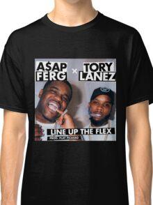 tory lanez asap 2016 Classic T-Shirt