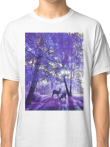 In Another Light Classic T-Shirt