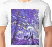 In Another Light Unisex T-Shirt