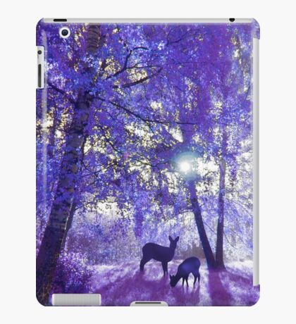 In Another Light iPad Case/Skin