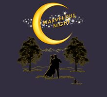 Marvelous Night Unisex T-Shirt