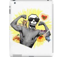 Papyrus The Spaguetti BOSS -Exclusive- iPad Case/Skin