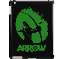 Starling City Vigilante 2 iPad Case/Skin