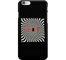 Huf Psychedelic iPhone Case/Skin