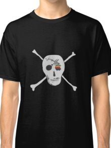 Fly the flag! Classic T-Shirt