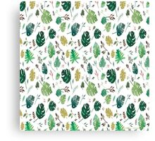 Sweet Forrest Canvas Print