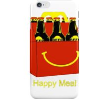 Funny Beer iPhone Case/Skin