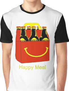 Funny Beer Graphic T-Shirt