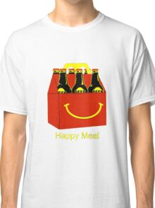 Funny Beer Classic T-Shirt