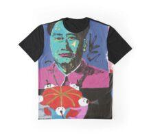 Mao's pincushion Graphic T-Shirt
