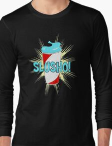 Slusho! Long Sleeve T-Shirt