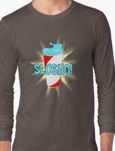 Slusho! Long Sleeve T-Shirt