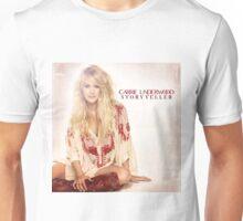 CARRIE UNDERWOOD STORYTELLER TOUR 2016 Unisex T-Shirt