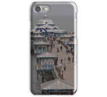 Y PIER iPhone Case/Skin