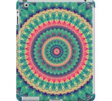 Mandala 037 iPad Case/Skin