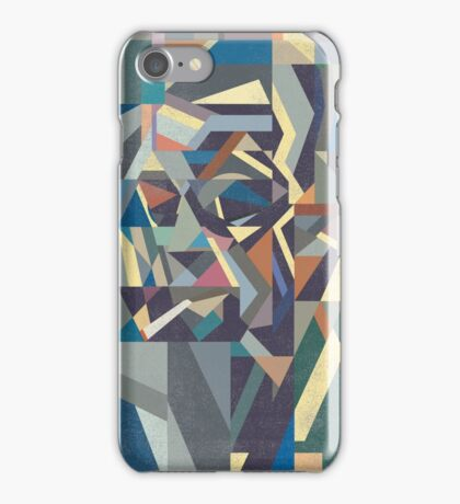Strange iPhone Case/Skin