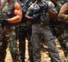 Predator (1987) - The boys Sticker