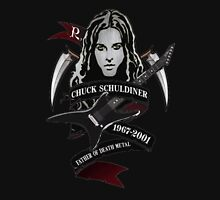 "Charles Michael ""Chuck"" Schuldiner  Classic T-Shirt"