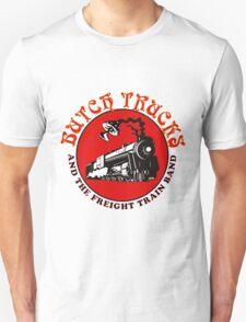 butch train gereja Unisex T-Shirt