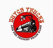 butch train gereja Unisex T-Shirt