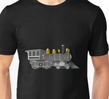 American Steam Locomotive 1880 Unisex T-Shirt