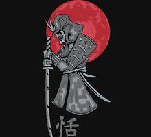 Old Samurai Unisex T-Shirt