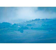 Soaking Rains Photographic Print