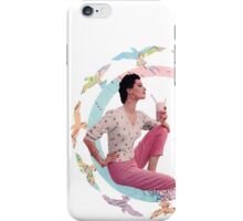 VINTAGE LOVE #1 iPhone Case/Skin