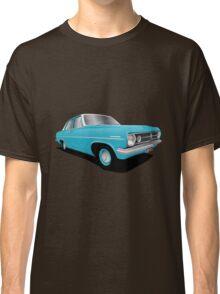 Holden HR Special Sedan - Alaska Aqua Classic T-Shirt